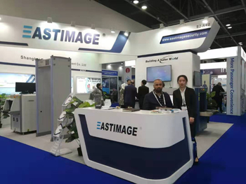 EASTIMAGE di 2020 Dubai Intersec Security Expo