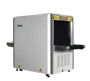 EI-7050 Advanced X-ray Baggage Scanner Baru
