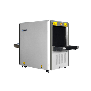 EI-6550 Advanced X-ray Baggage Scanner untuk Checkpoint